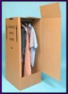 συσκευασίες ρούχων για μεταφορά