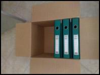 συσκευασίες για βιβλία