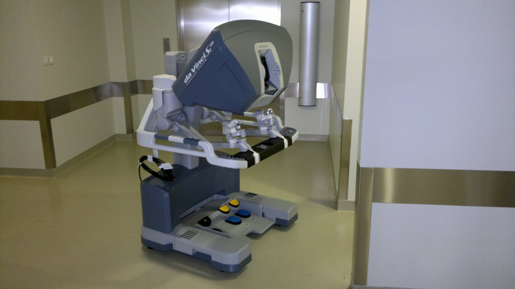 Ιατρικό μηχάνημα για μεταφορά